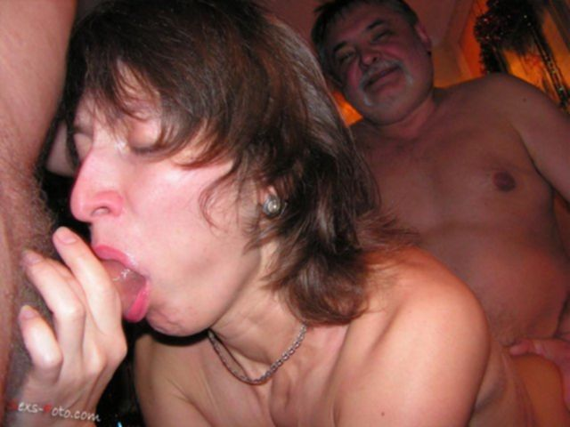 Пьяные тёлки круто ебутся без презерватива