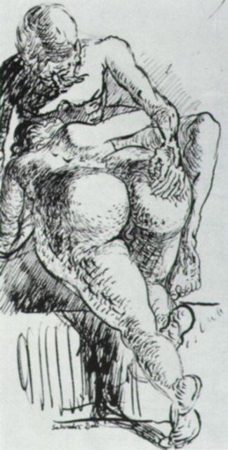 Фото камасутры демонстрирует большой член и волосатую пилотку