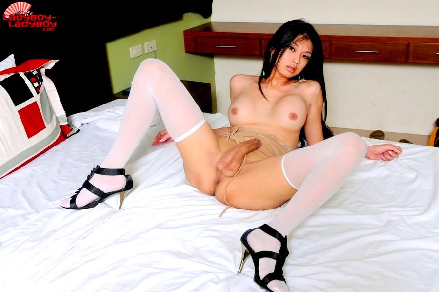 Прекрасные голые шимайлы (53 фото) | Milk89.COM